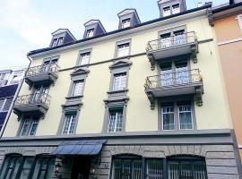 Zurich Apartment Sleeps 3 WiFi, Zurych