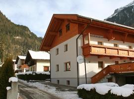 Langenfeld Villa Sleeps 10 WiFi, Längenfeld
