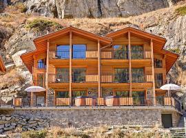 Zermatt Villa Sleeps 8, Zermatt