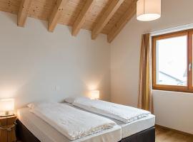 Engelberg Apartment Sleeps 8 WiFi, Engelberg