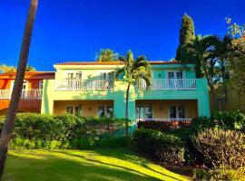 Beautiful 3 Bedroom Villa, Fajardo
