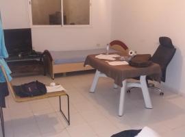 Maison seddik, Tunis