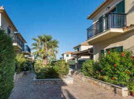 Limni Keriou Villa Sleeps 5 Pool Air Con WiFi, 马蒂亚斯