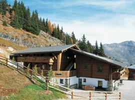 Geislach Villa Sleeps 13 WiFi, Sölden