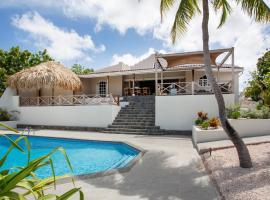 Villa Mango Curacao, Willemstad