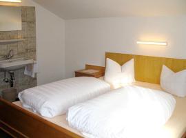 Windau Apartment Sleeps 14 WiFi, Sölden