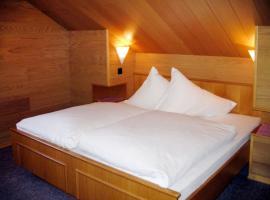 Wohlfahrt Villa Sleeps 25, Sölden
