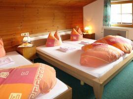 Geislach Villa Sleeps 11 WiFi, Sölden