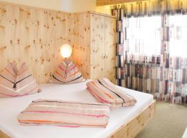 Solden Apartment Sleeps 9 WiFi, Sölden