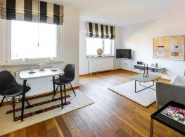 Appartement Celina, Hörnum