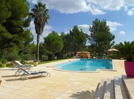 Saint-Cyr-sur-Mer Villa Sleeps 6 Pool Air Con, Saint-Cyr-sur-Mer