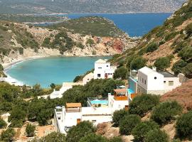 Forti Villa Sleeps 6 Pool Air Con WiFi, Istro