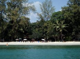 Lazy Hut, Ko Phayam