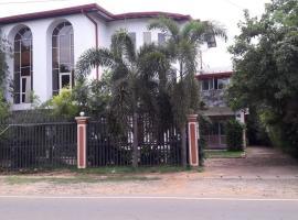 Udawalawa Hostel Sanoda, Udawalawe