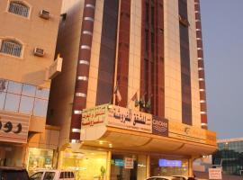 Qasr Al Hajib, Unayzah