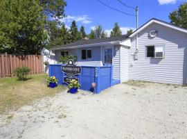 Plovers Cove Cottage, Wasaga Beach
