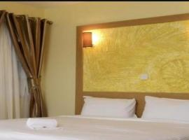 Sam Suite, Nairobi