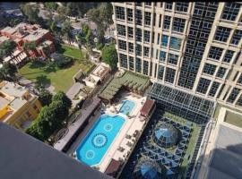 Al Gamaa Hotel Monofiya, Shibīn al Kawm