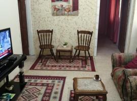 Ibn Khaldoon Apartment, Madaba