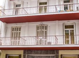 Charming Hostel Close to City Center, Pireus