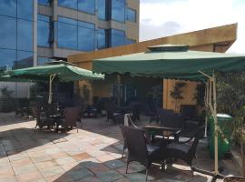 Revolution Hotel, Addis Ababa