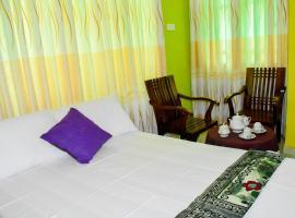 Thuru Sisila Resort, Anuradhapura