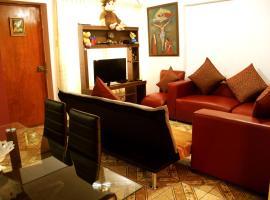 Apartment Victoria, Cuzco