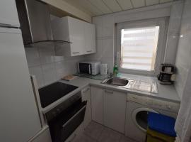 AB Apartment Objekt 113