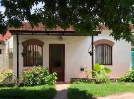 Departamento Los Andes, Villa Carlos Paz