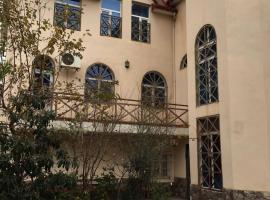 Villa 10 bedroom, Baku