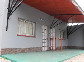 Departamentos Allende, Capilla del Monte