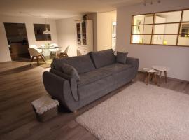 Apartment Heddesheim