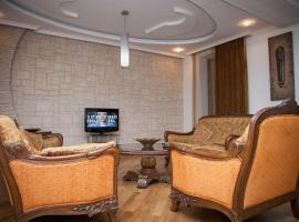 Luxury Mashtots Apartment, Yerevan