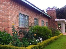 Grace Villa, Kabale