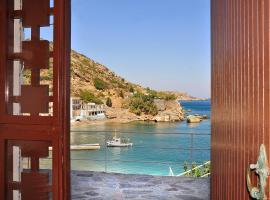 Marina Hotel, Ágios Kírykos