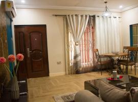 Casa de Gracia, Accra