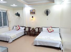 Thanh Luan 2 Hotel, Cat Ba