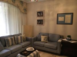 Furnished Apartment shmeisani, Amman