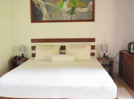 Sigiri Asna Nature Resort & SPA, Sigiriya