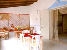 Apartment Lungomare Fata Morgana, Mazara del Vallo