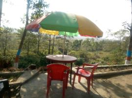Jungle Shangrila Homestay, Bharatpur