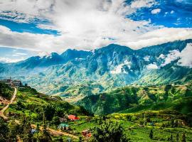 Upscale Alpine Retreat with Stunning Views, Bansko