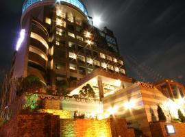 WIZ Hotel, Paju