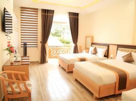 Sugar Land Villa Hotel, Dalat