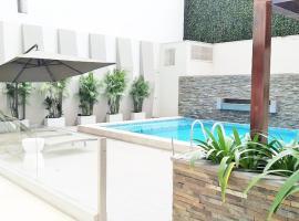 Espacio Luxury Apartments Calle Pedro Martinto, Lima