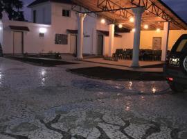 Tabooto Guest House, Bijilo
