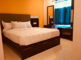 MM Park Inn, Mahabalipuram