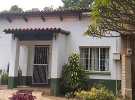 Cathmar Cottages, Mbabane