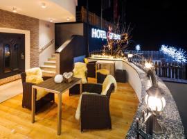 Hotel Gipfelherz Ischgl, Ischgl