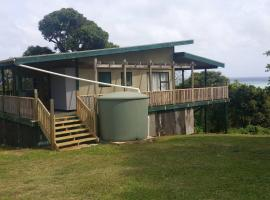 Robbie & Keri's place, Arutanga